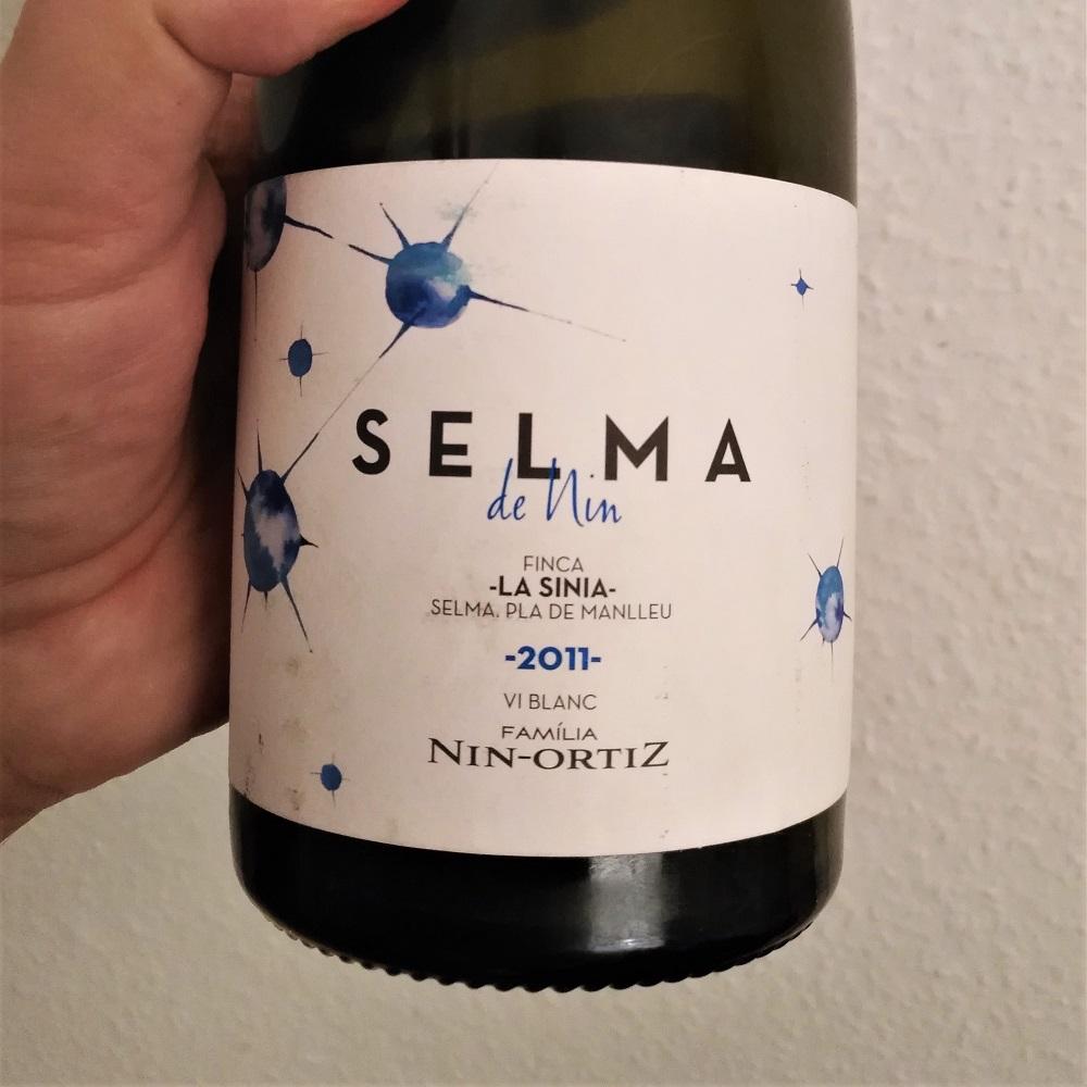 Geburtstag Wein Nin
