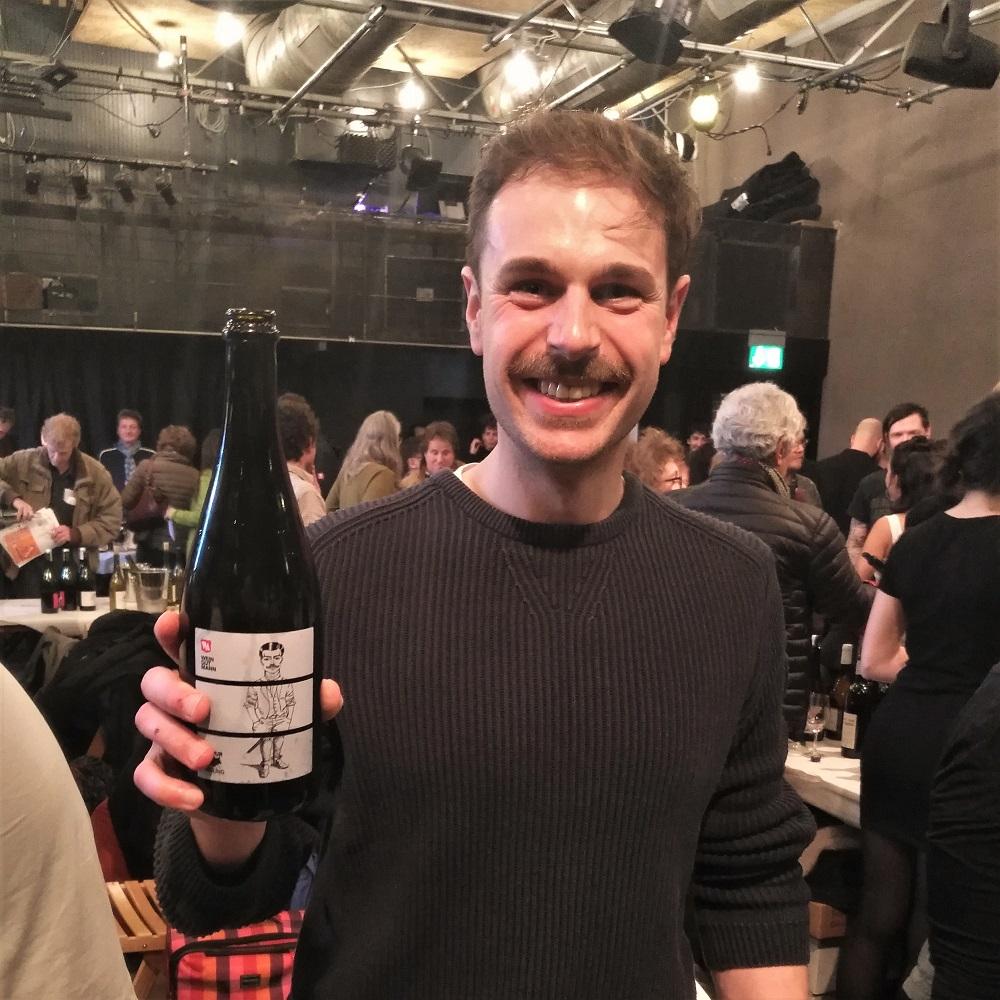 Weinsalon Natürel Andreas Mann