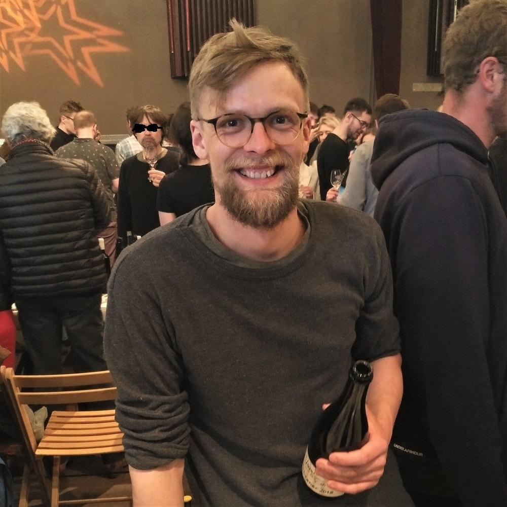 Weinsalon Natürel Konni Buddrus