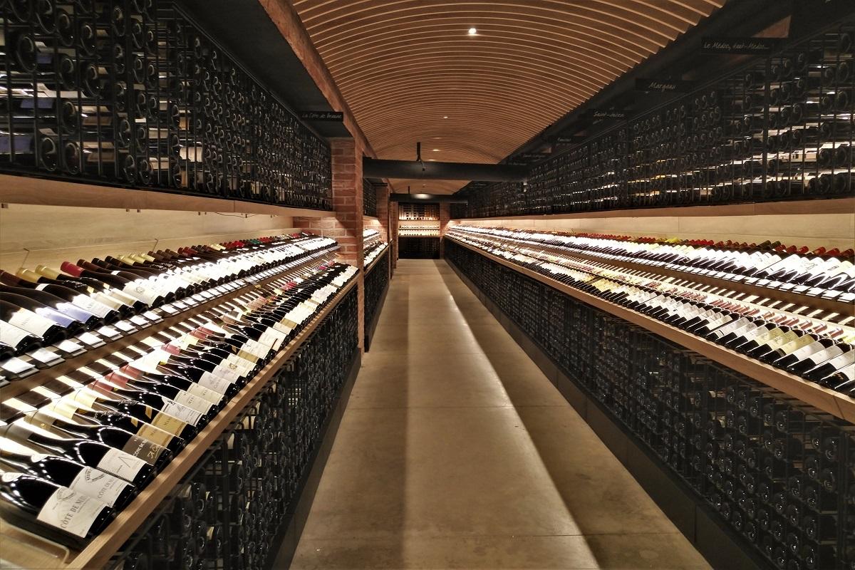 Rob Brüssel Wein