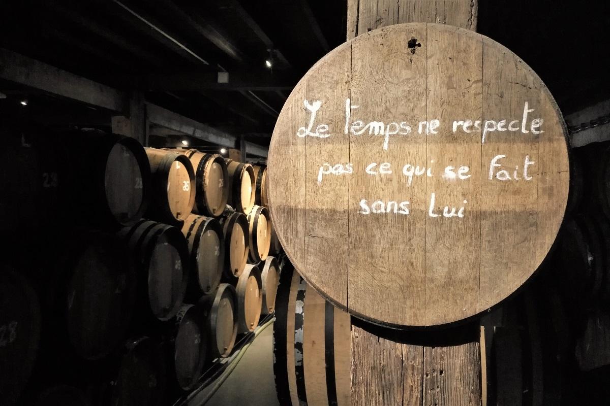 Brauerei Cantillon Philosophie