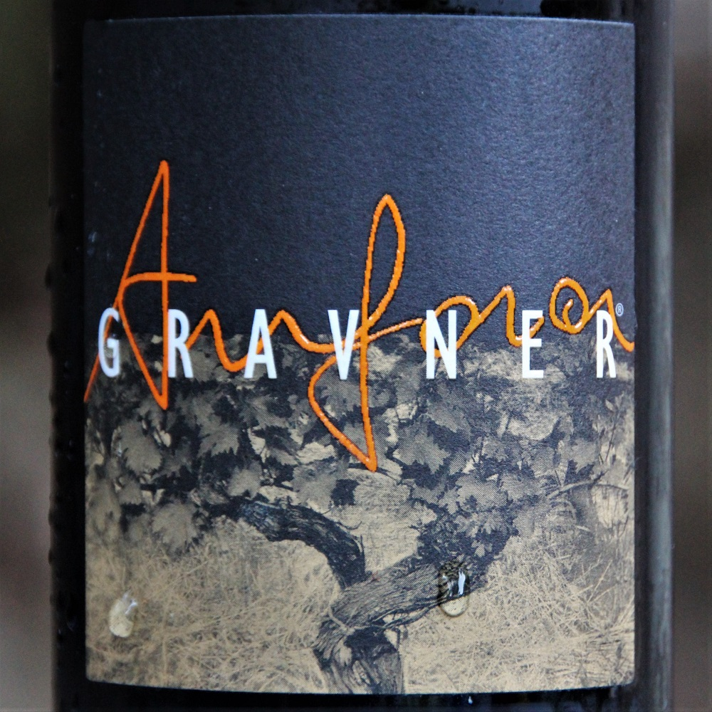 Orange Wine Gravner