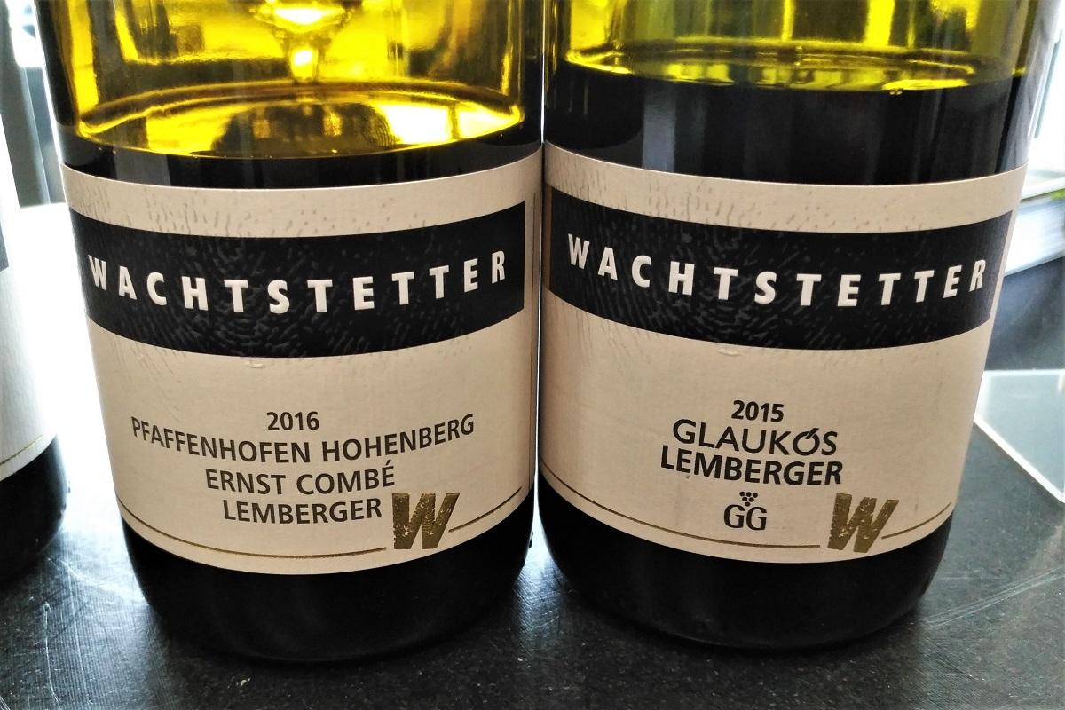 VDP Weinbörse Lemberger Wachtstetter Württemberg