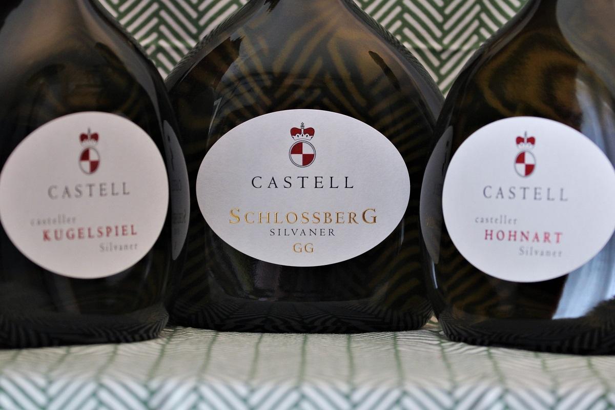 Castell Lagenweine