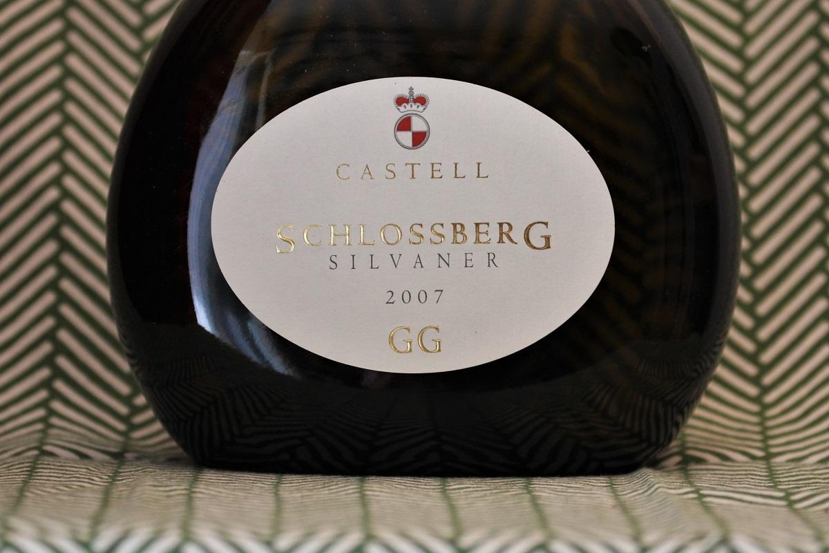 Castell Schlossberg 2007