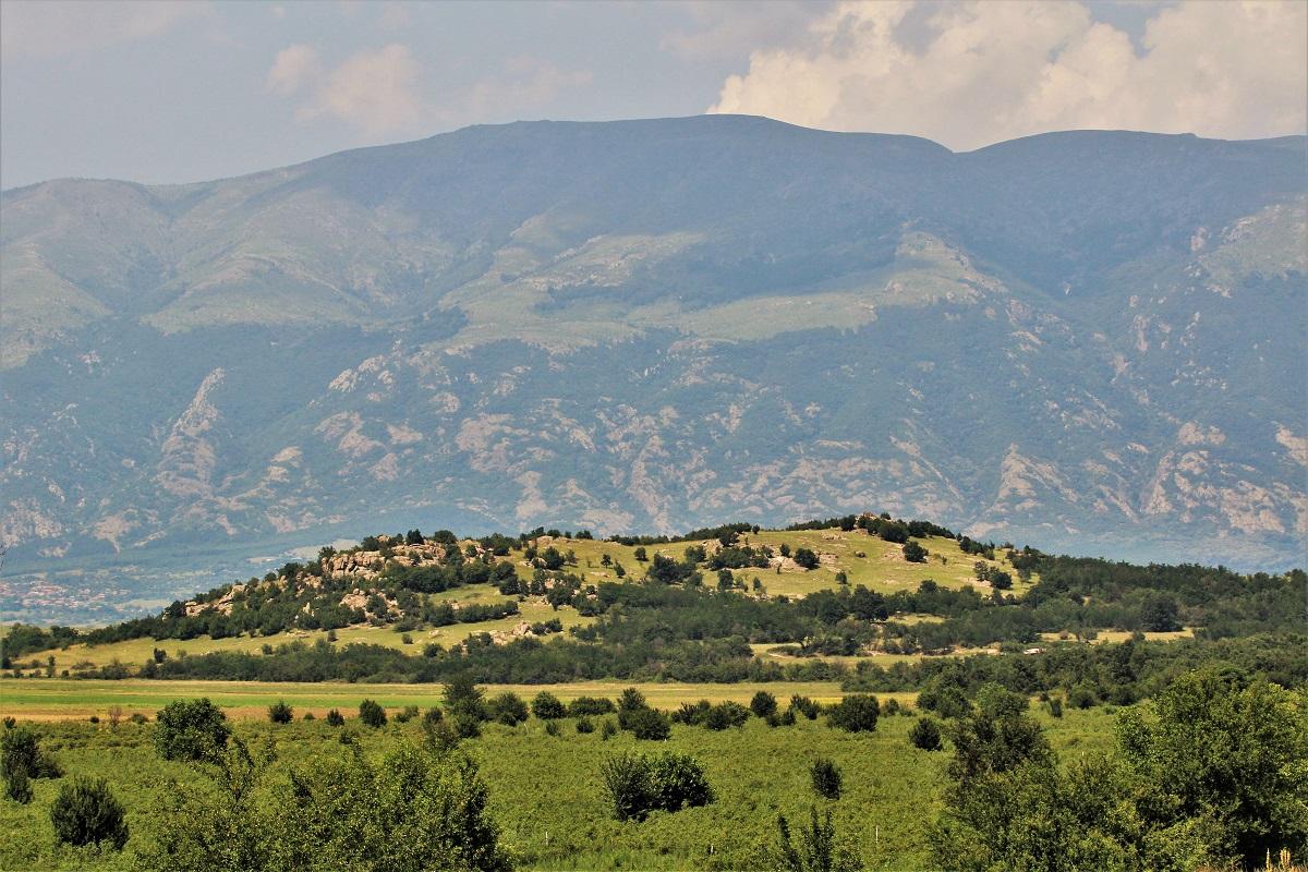 Karlowo Bulgarien Zentralbalkan