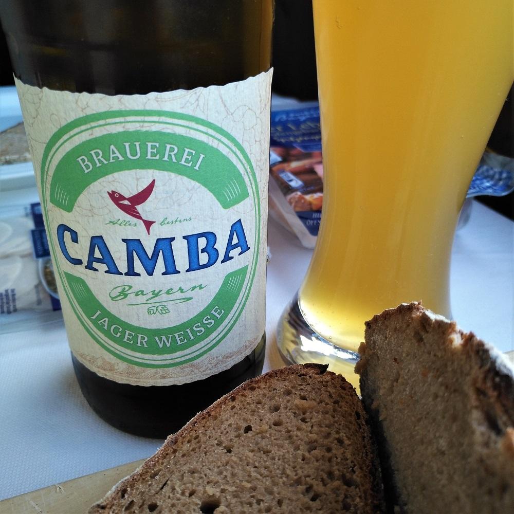 Camba Jager Weiße