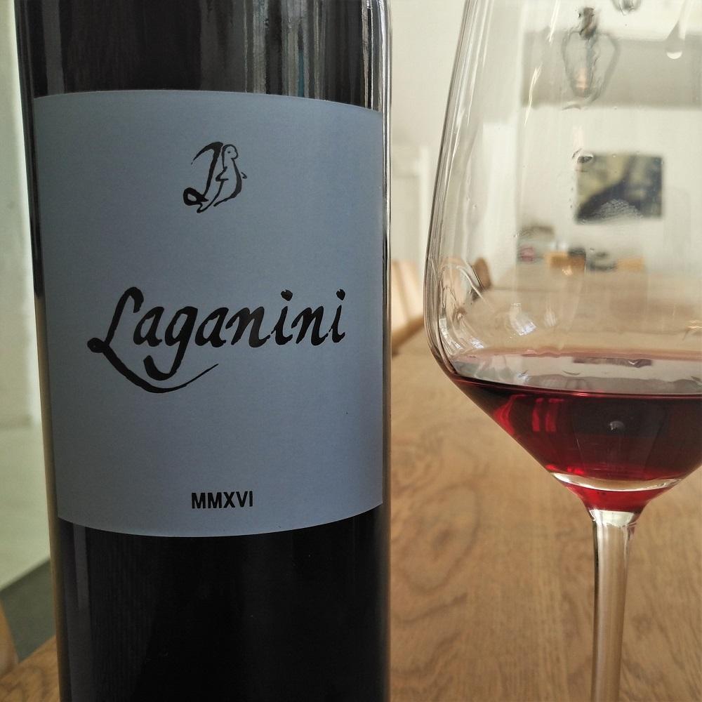 Wein Kroatien Dubokovic Laganini