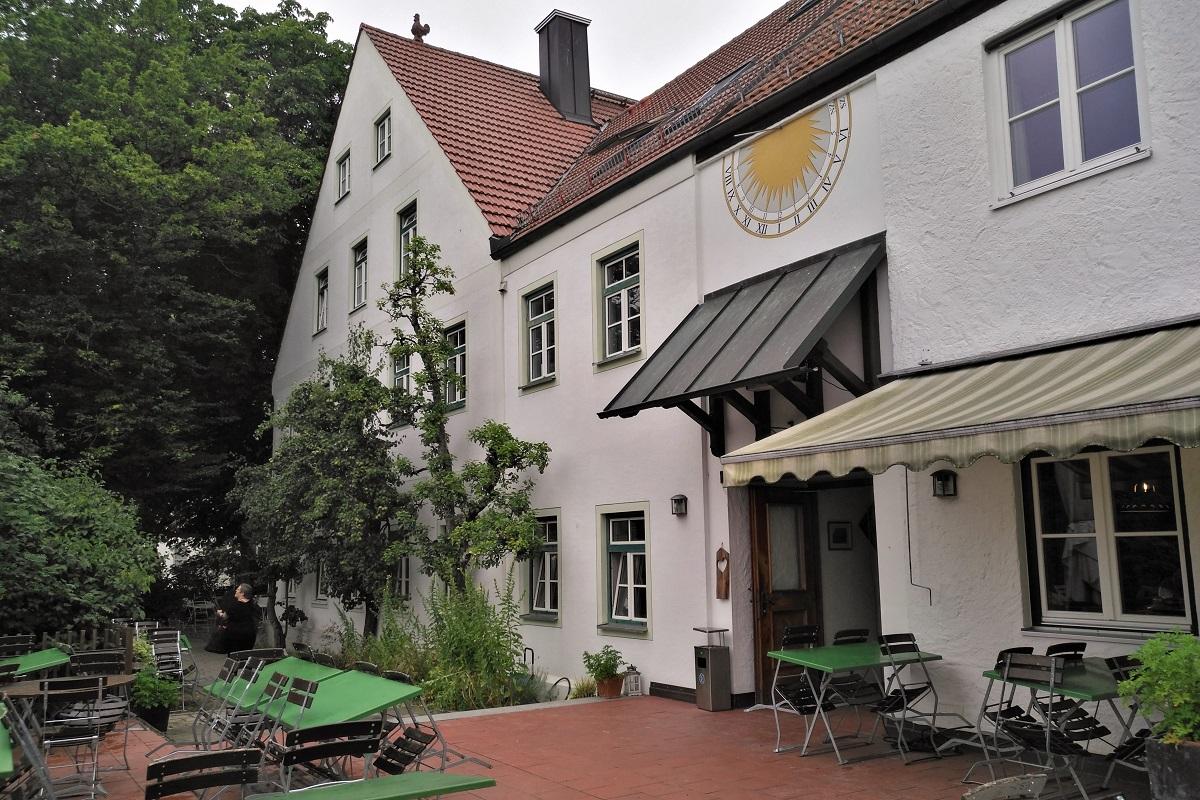 Biohotel Hörger