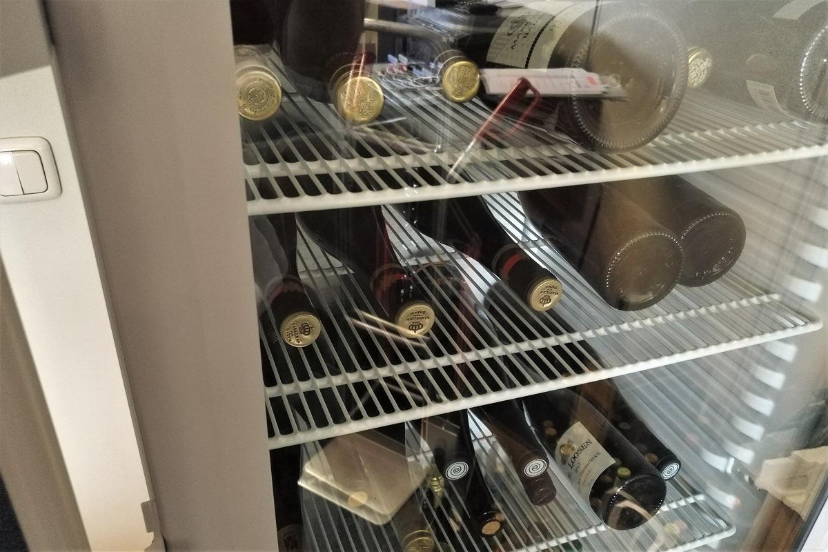 Falstaff Weinkühlschrank