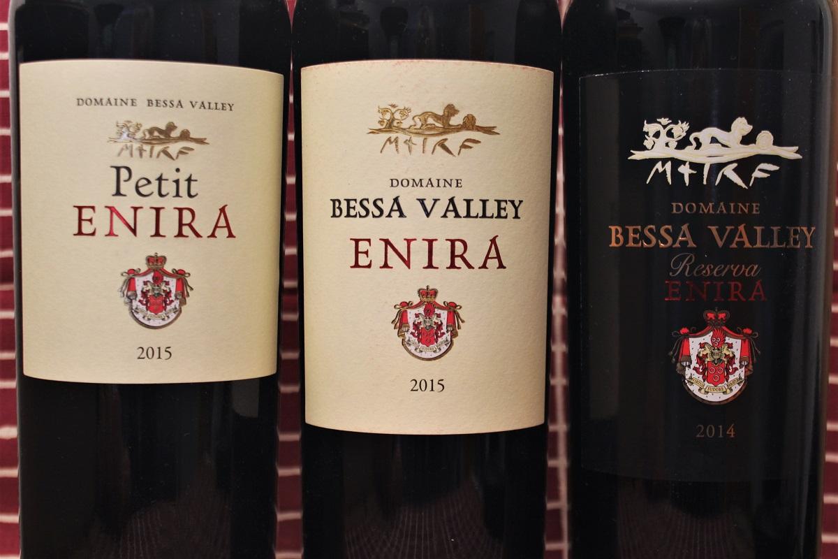 Bessa Valley Enira