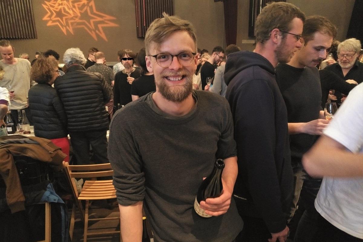 Konrad Buddrus Saale-Unstrut Wein