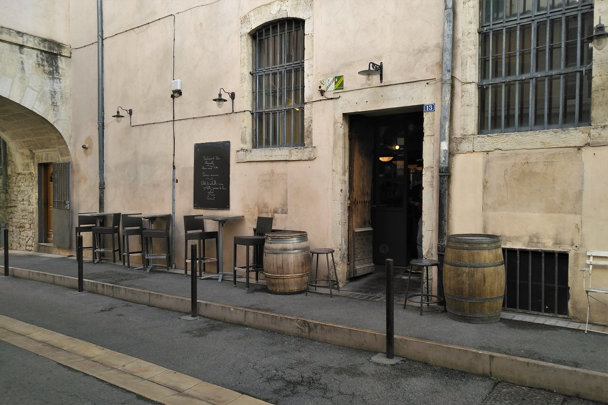 La Marmite Restaurant Nîmes
