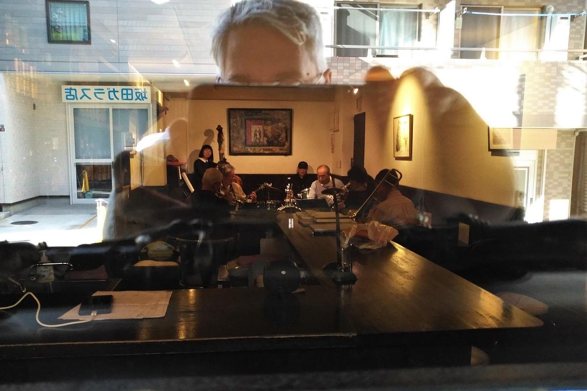 Minton House Jazzclub Tokio