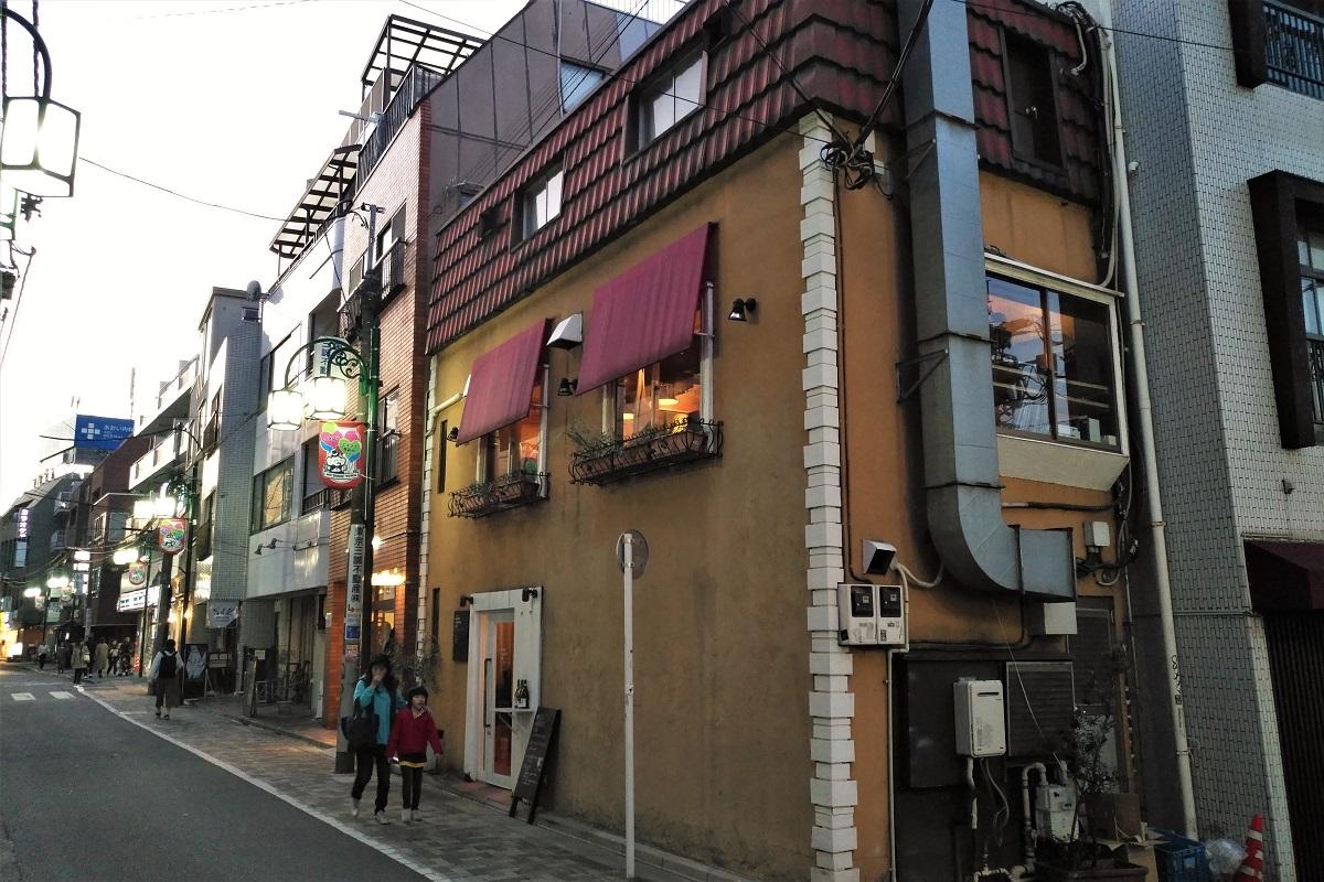 Restaurant Wein Tokio Maison Cinquante Cinq