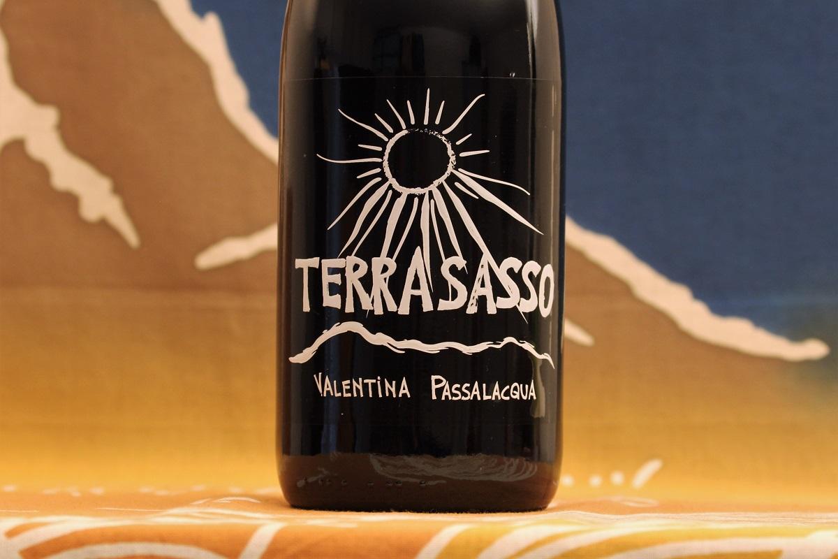 RAW Wine Valentina Passalacqua