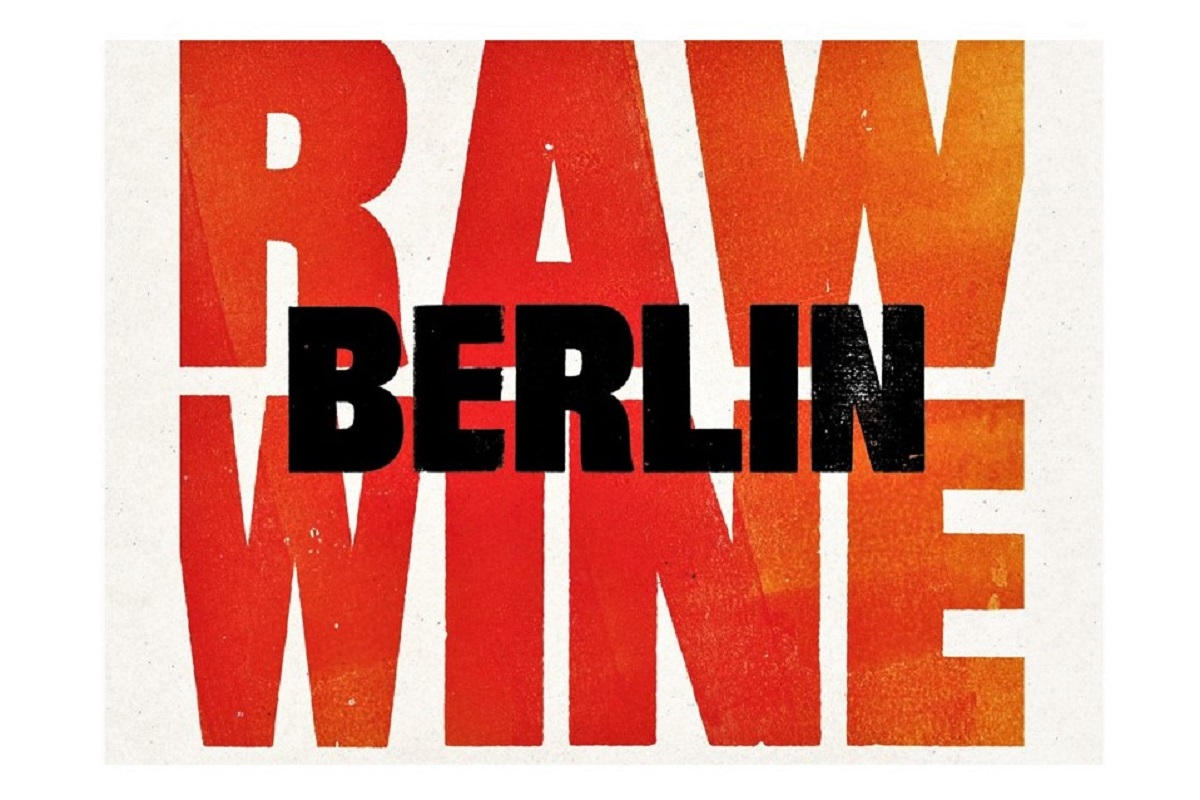 RAW Wine Berlin 2019