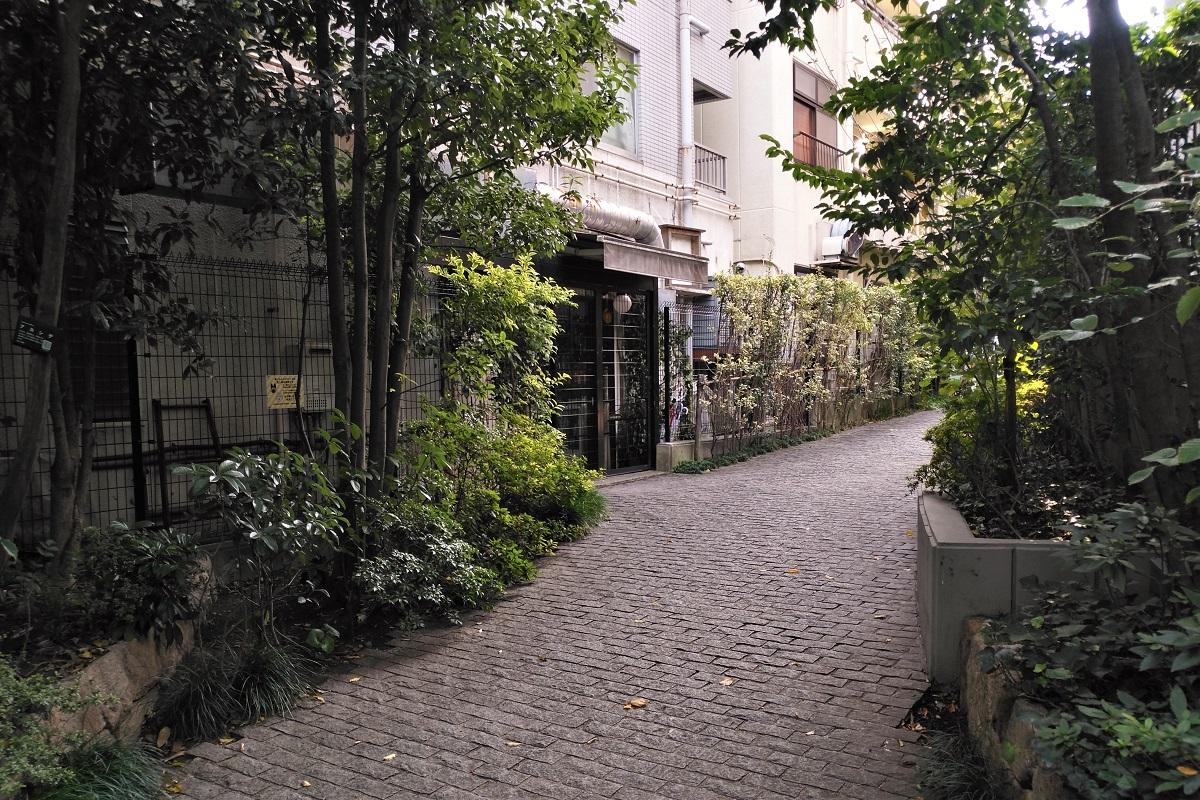 Weinbars Tokio Wine Stand Waltz