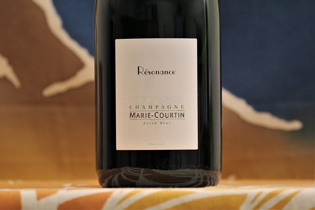Champagner Marie-Courtin