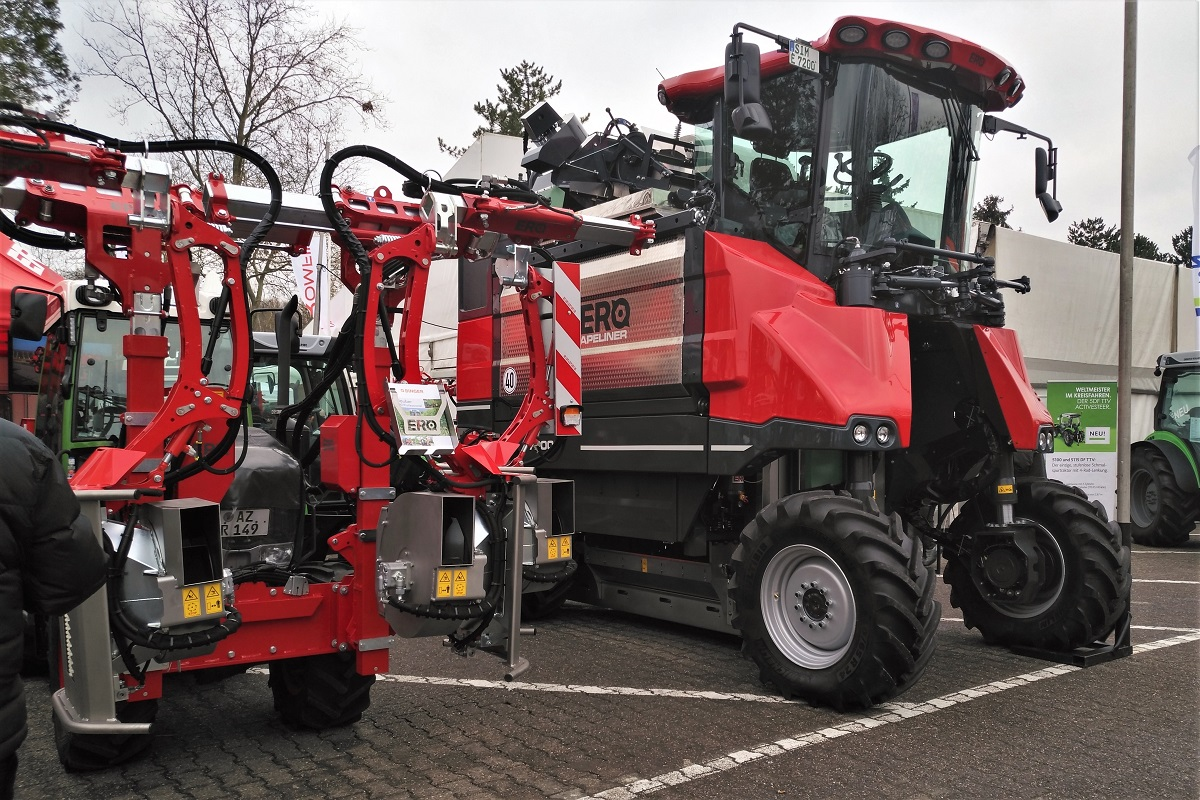 Agrartage Nieder-Olm 2020