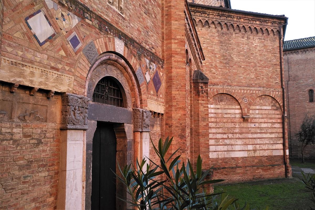 Bologna San Stefano