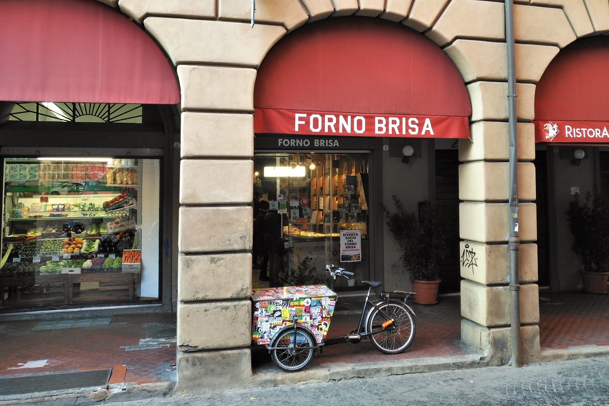 Bologna Forno Brisa