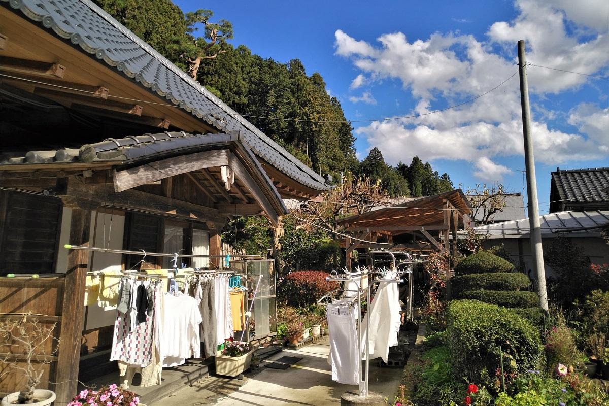 Dorfhaus Japan