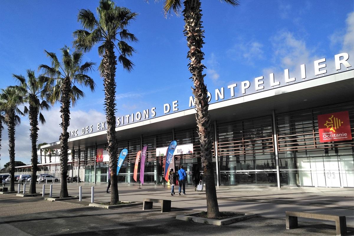 Millésime Bio Montpellier 2020