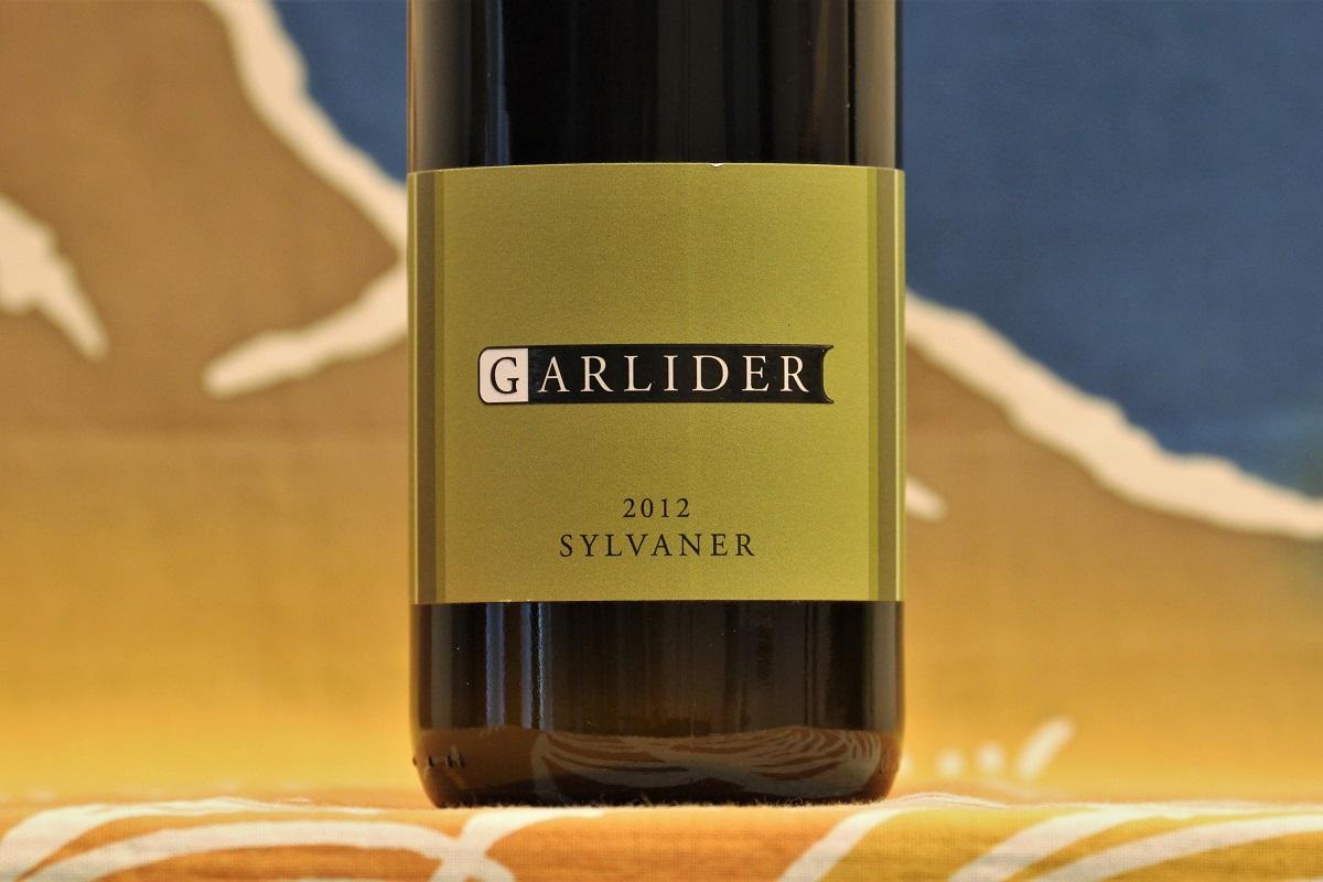 Garlider Sylvaner Südtirol