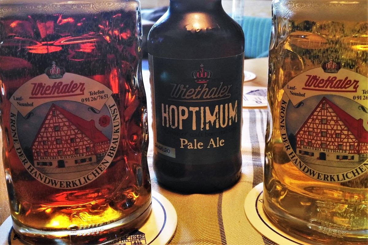 Franken Biere Wiethaler