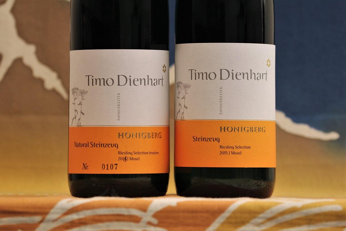 Timo Dienhart Riesling Steinzeug