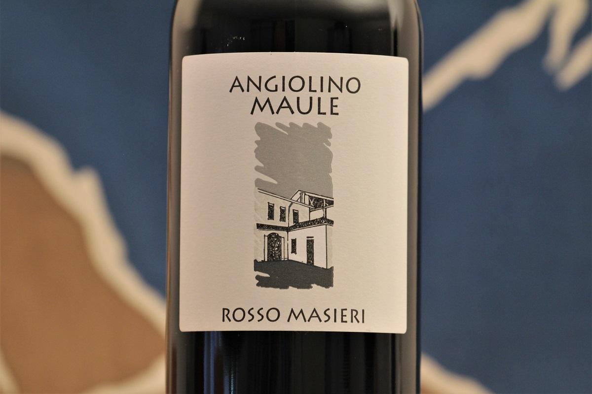 Angiolino Maule Masieri
