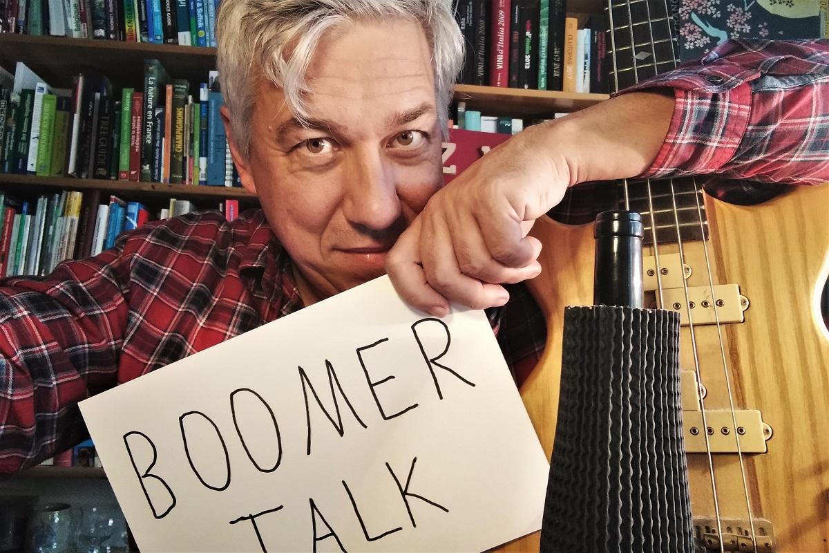 Chez Matze Instagram Boomer-Talk