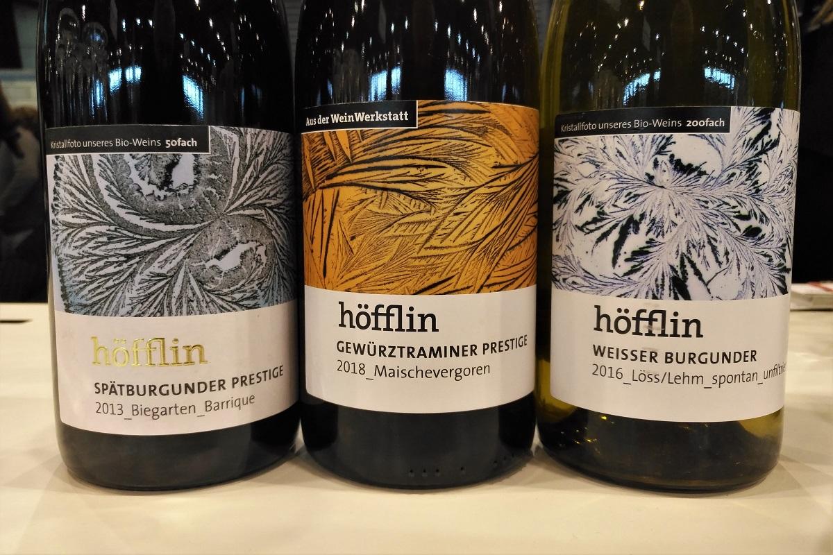 Weingut Höfflin Online-Shop