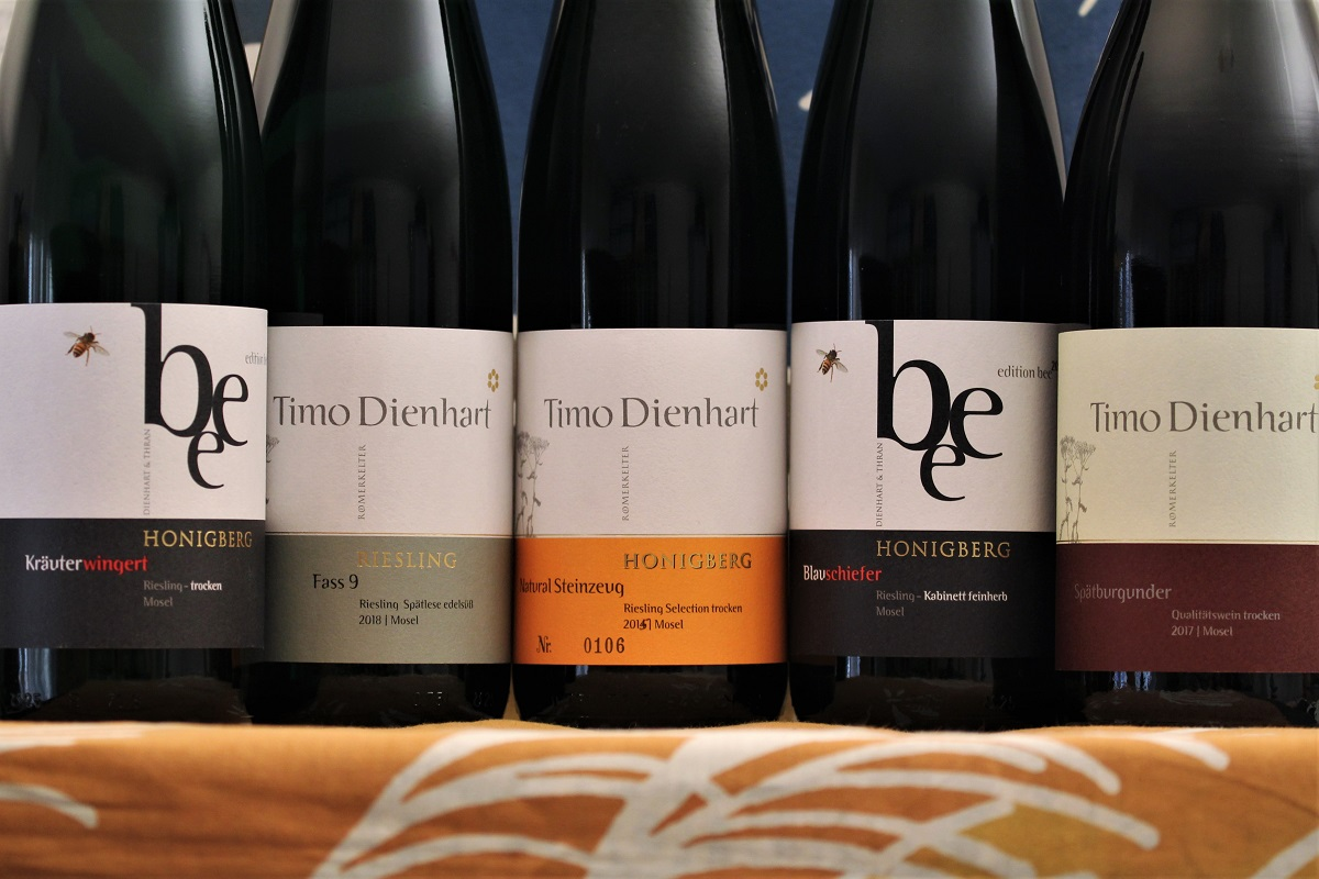 Timo Dienhart Online-Shop