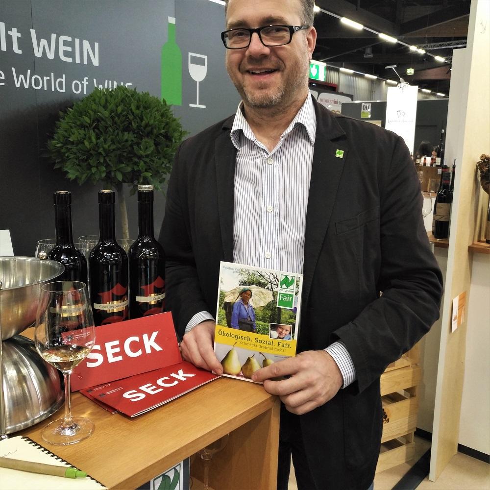 Axel Seck Online-Shop