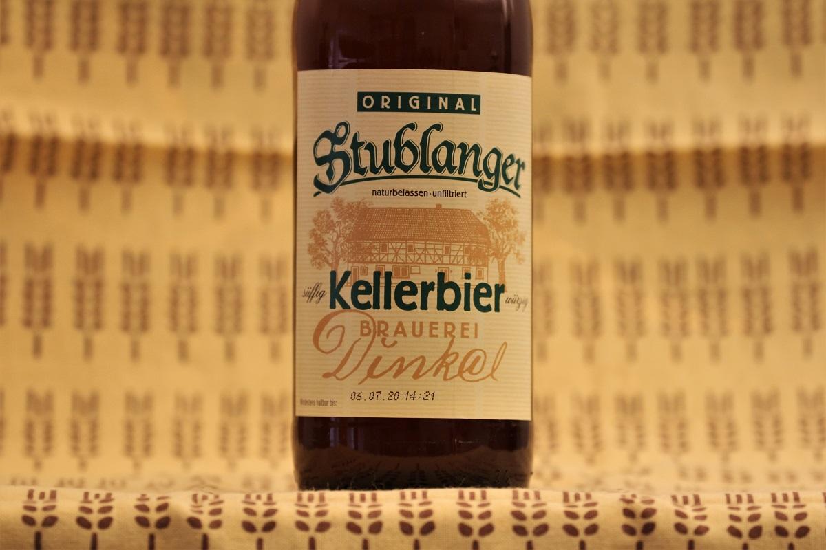 Stublanger Kellerbier