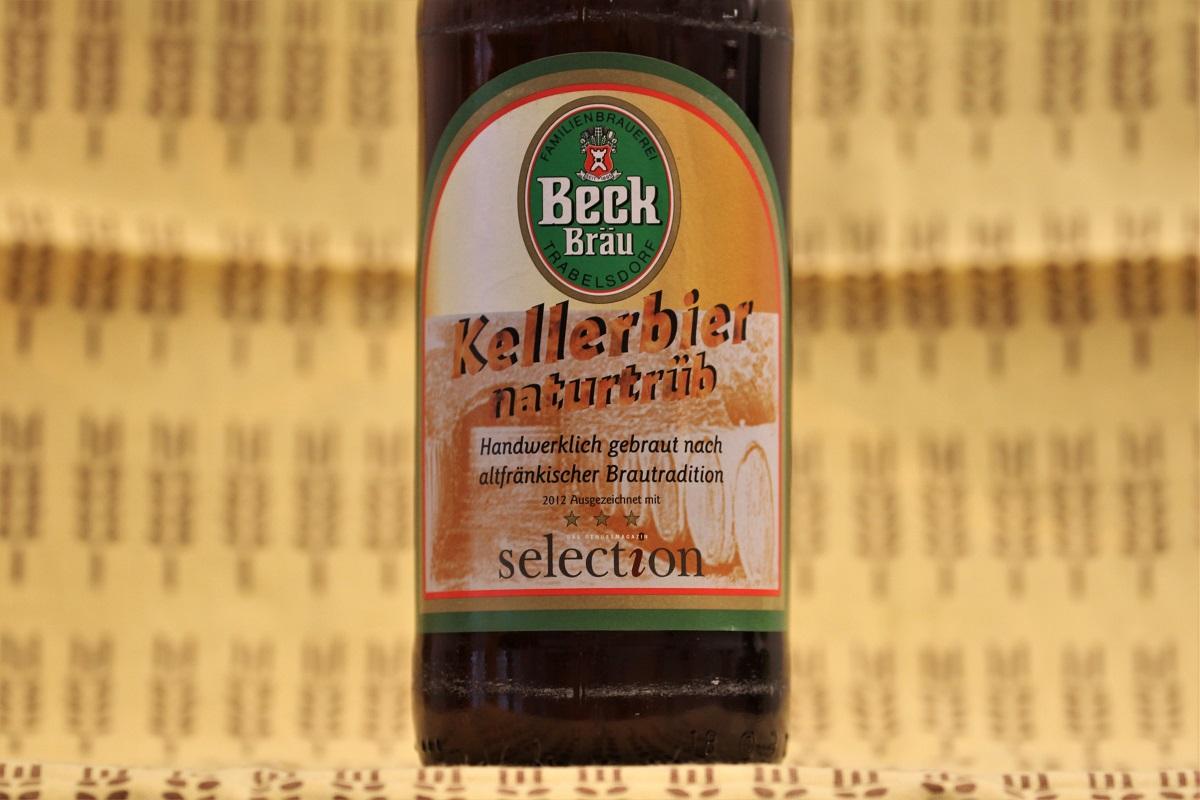 Beck Kellerbier