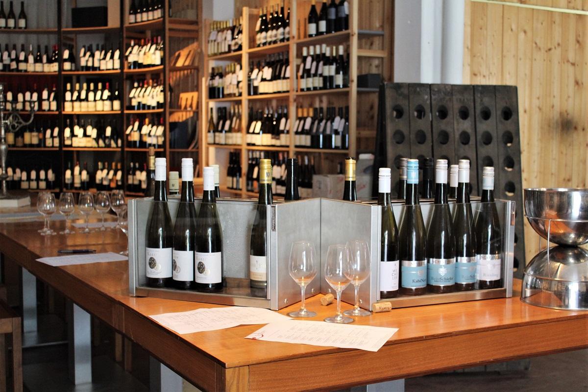 Weinhandlung Karl Kerler