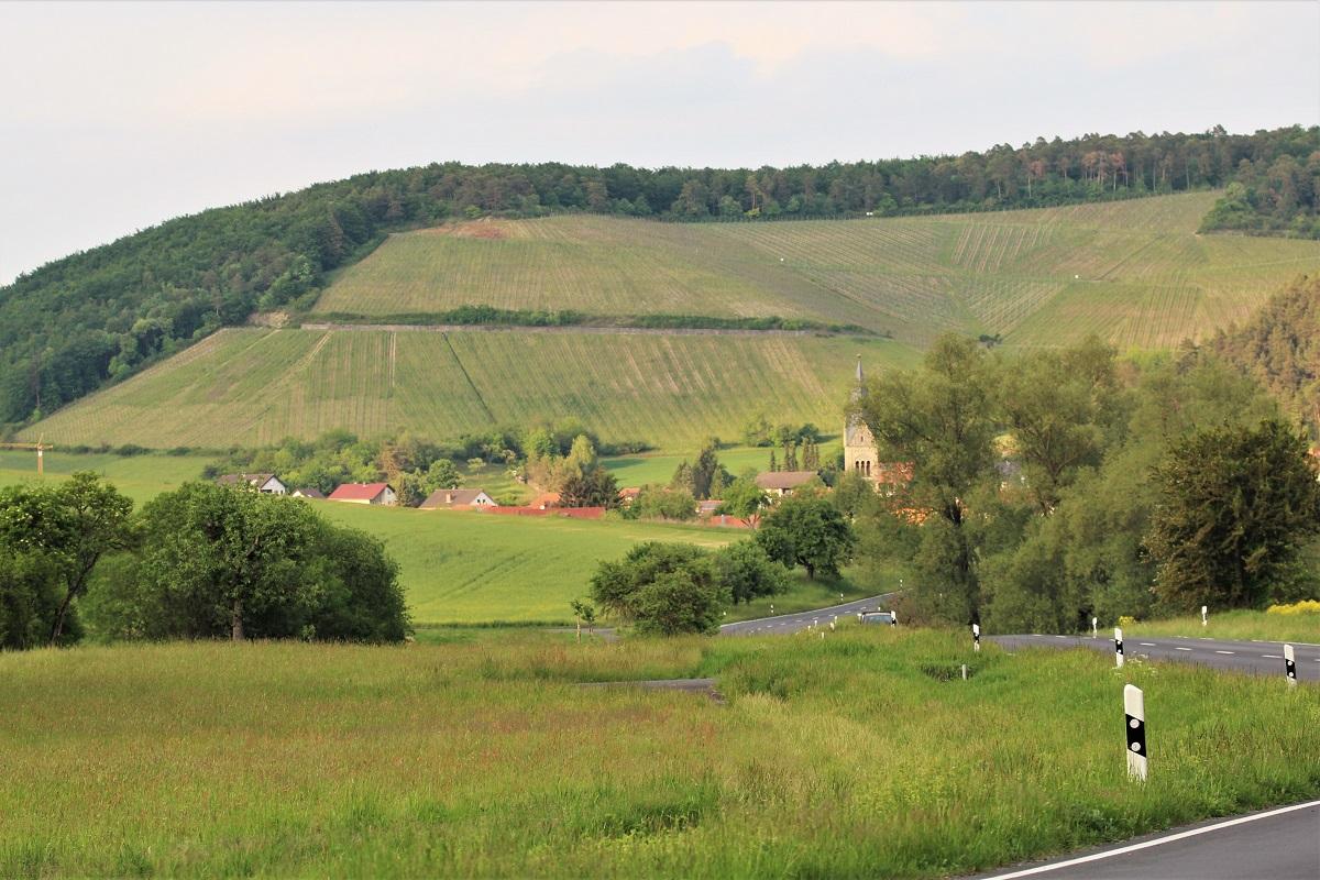 Obereschenbach