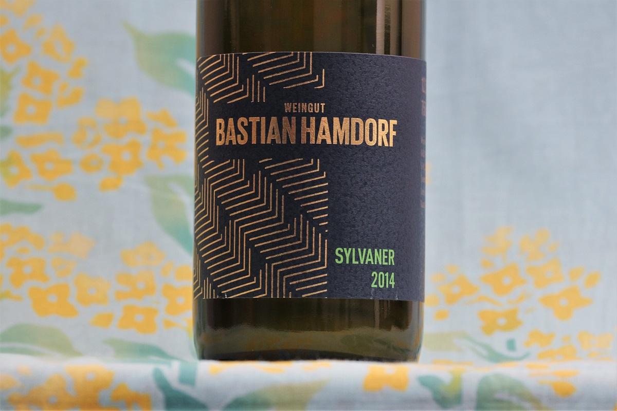 Bastan Hamdorf Sylvaner