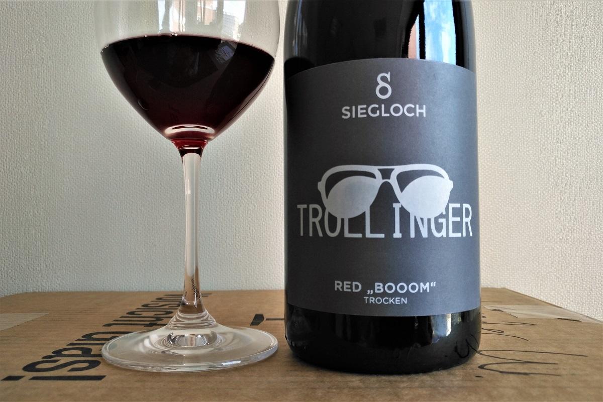 Siegloch Trollinger Red Booom