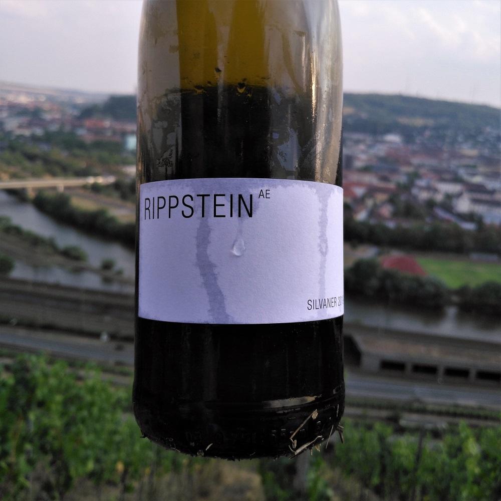 Siegerwein Rippstein Silvaner