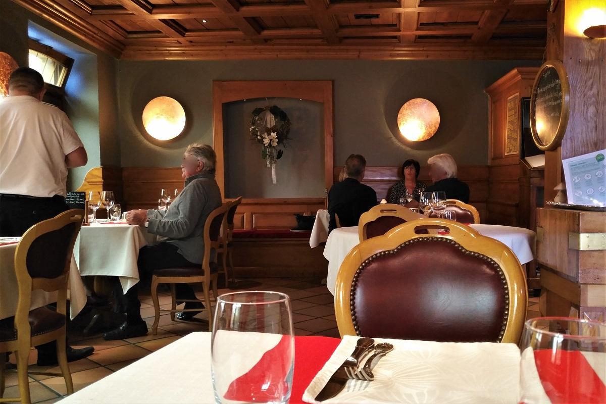 Gaststube Au Bon Pichet