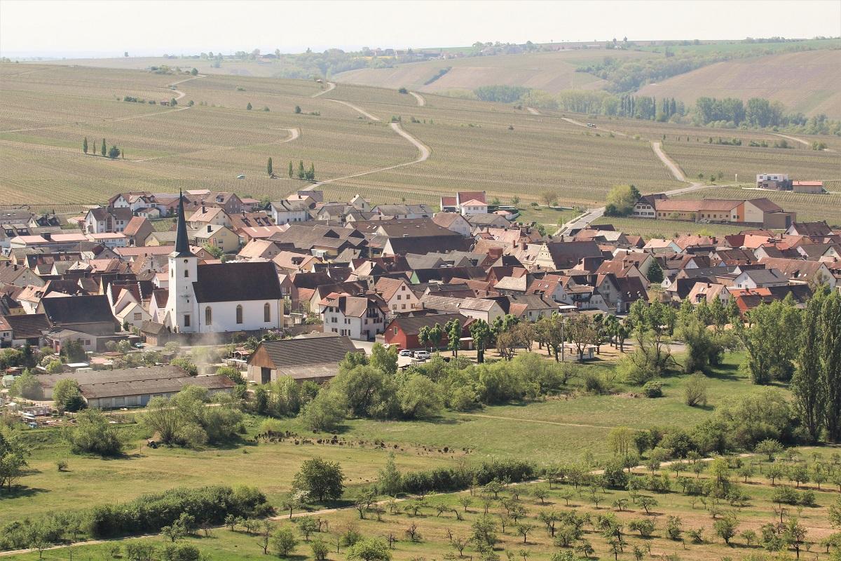 Nordheim am Main