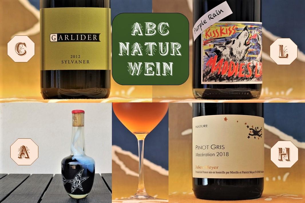 Kategorien Naturwein Chez Matze
