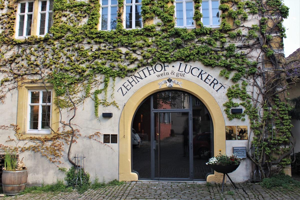 Weingut Zehnthof Luckert