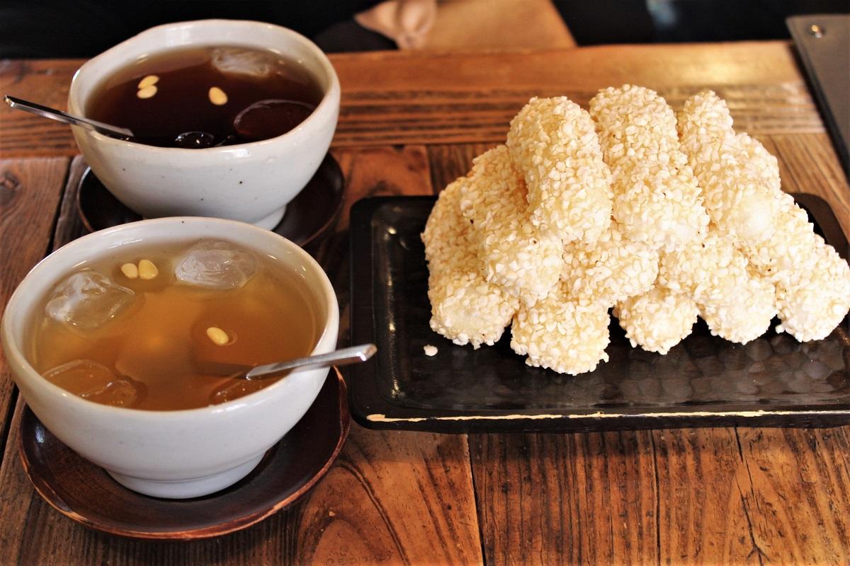 Tee Sommer Korea