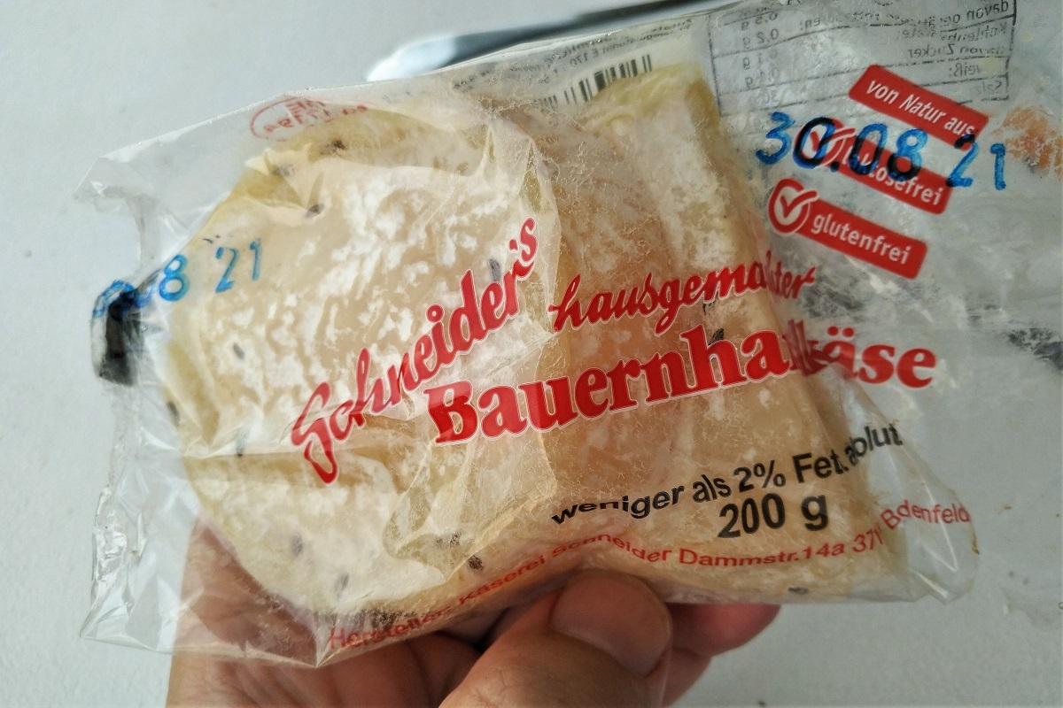 Harzkäse Schneider