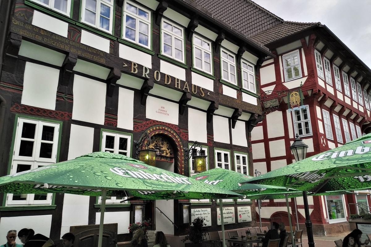 Einbeck Brodhaus